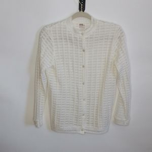 Montgomery Ward long sleeve sweater size 38